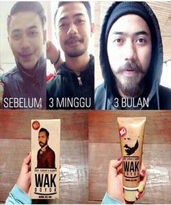 Wax Doyox