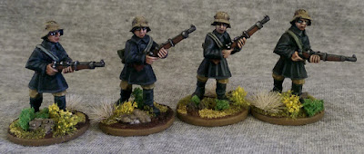 28mm Polish Miniatures