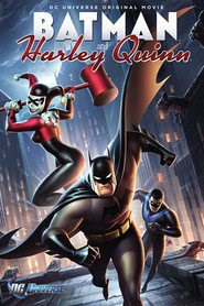 Download Batman And Harley Quinn (2017) Subtitle Indonesia