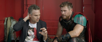 فيلم Thor: Ragnarok