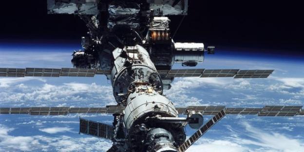 NASA Buka Stasiun Untuk Turis Dengan Harga Rp.499 Juta Permalam