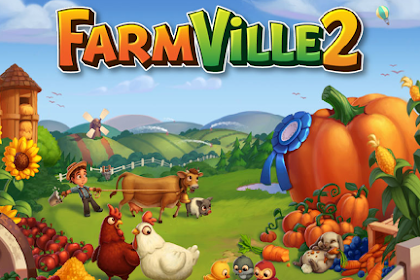 FarmVille 2 Country Escape v13.2.4543 Mod Apk