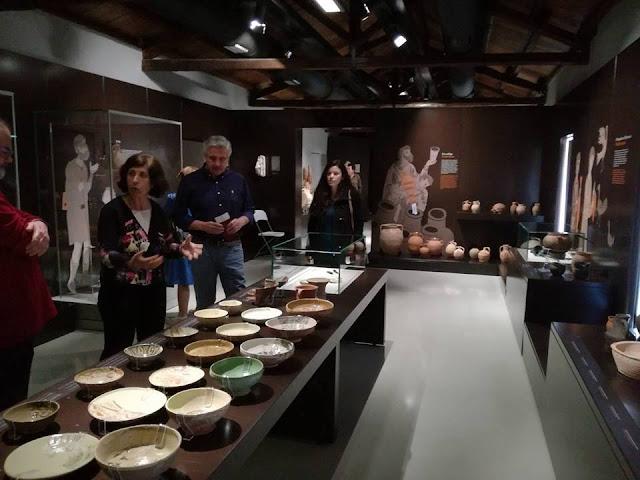 Γ. Μανιάτης: Κόσμημα της Αργολίδας το Βυζαντινό Μουσείο στο Άργος