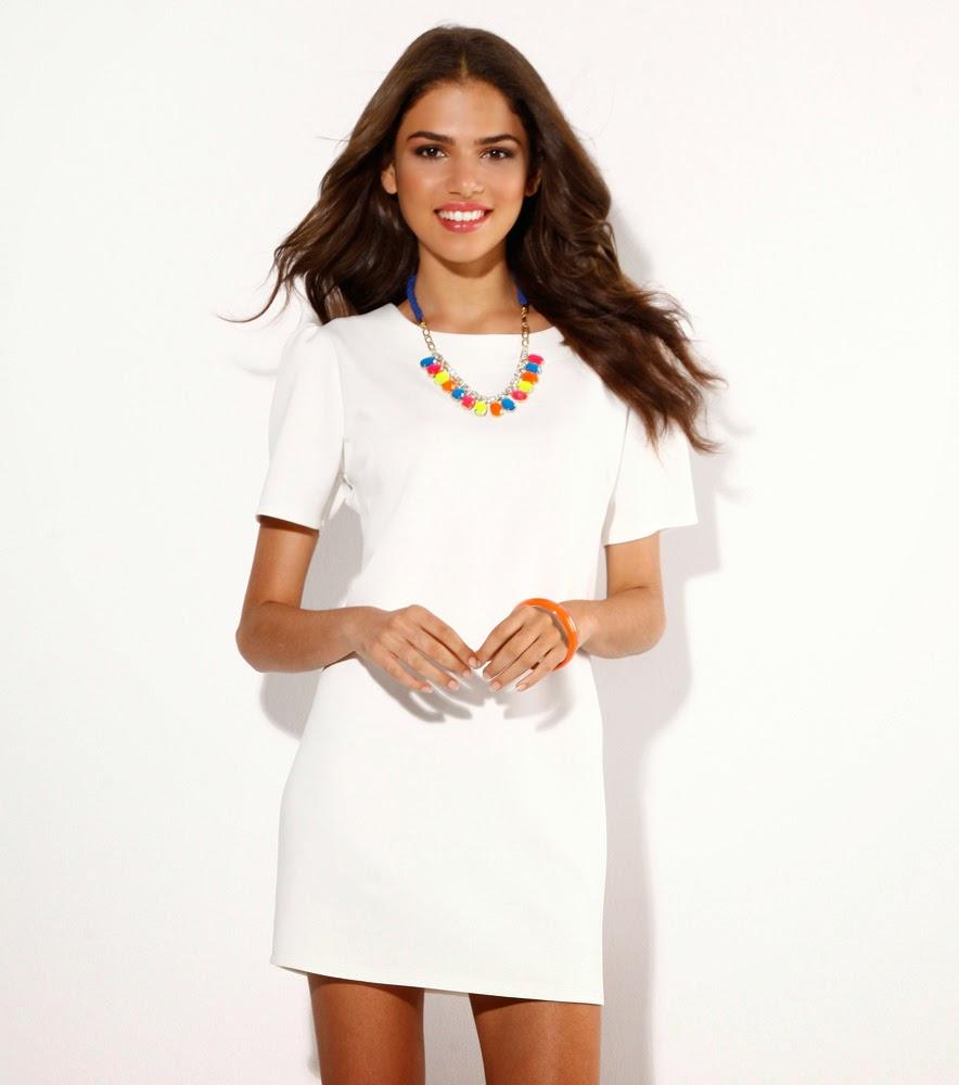 d1d75fee5 Nuevos vestidos cortos para días de verano