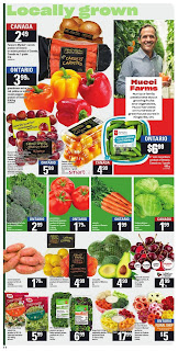Loblaws Flyer valid Flyer September 19 - 25, 2019 Must Buy