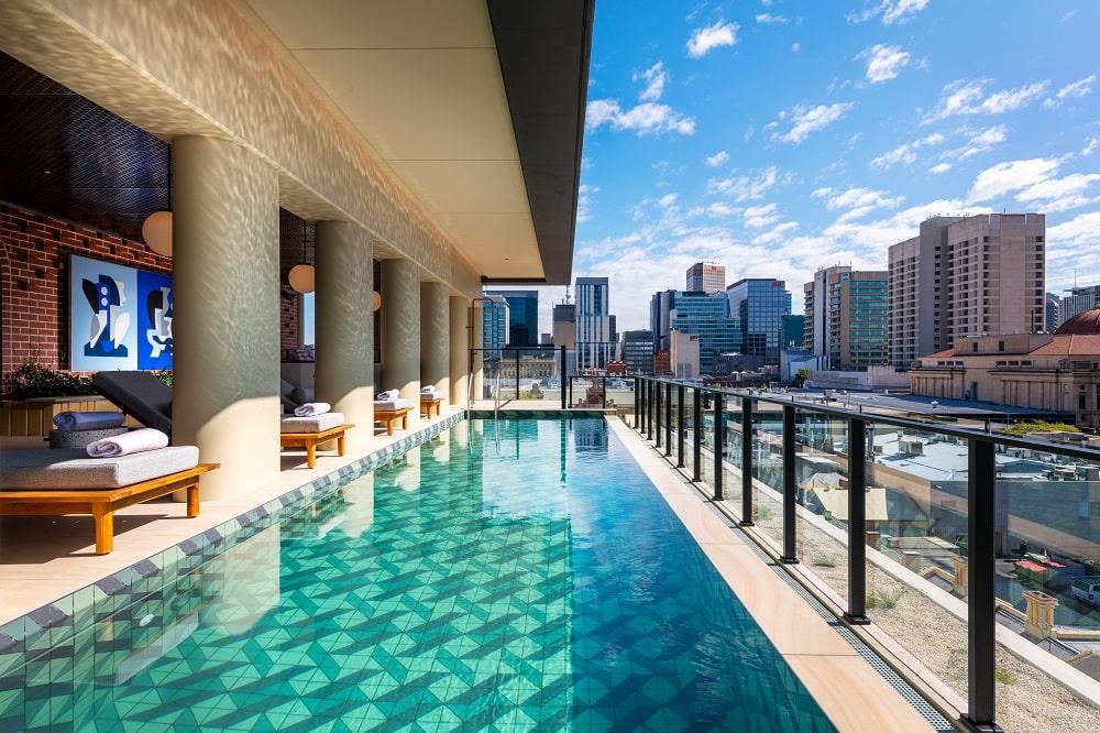 AUSTRALIA'S FIRST HOTEL INDIGO OPENING IN ADELAIDE