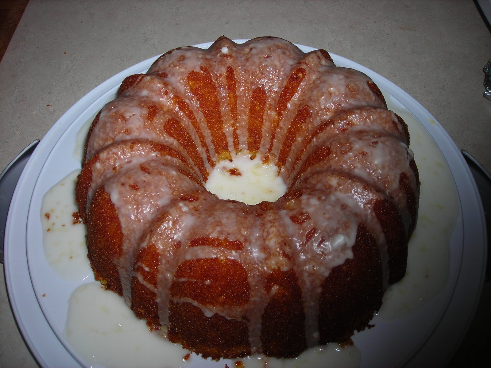 Apricot Nectar Cake Recipe Lemon Jello: Crafting Is My Therapy: Summer UnVeggies