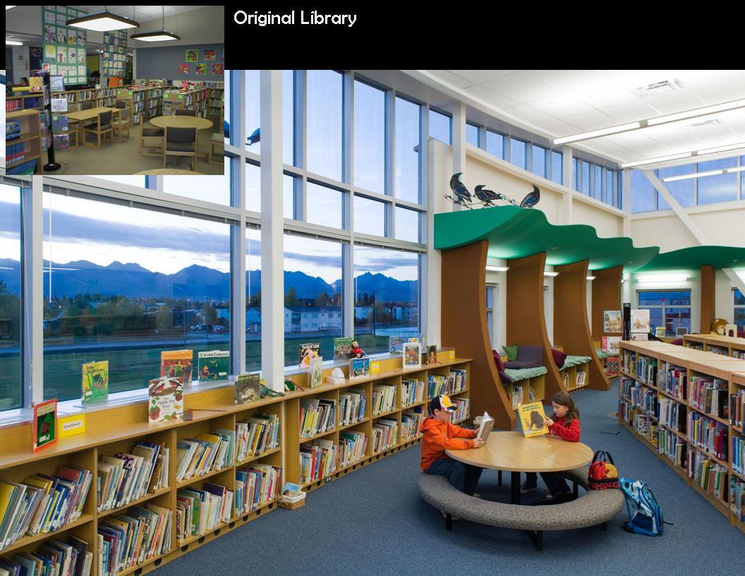 Interior Design Tips: Library Interior Design Planning ...