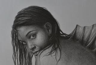 denis nuñez rodriguez pintor y dibujante de cuba