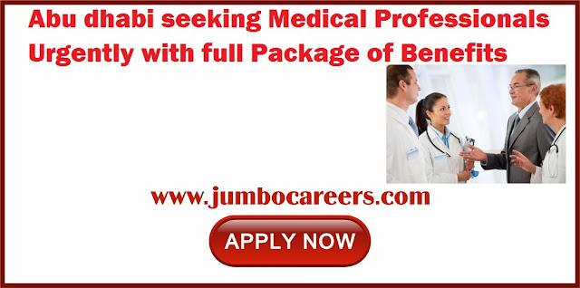 Medical Professionals Job