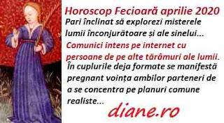 Horoscop aprilie 2020 Fecioară