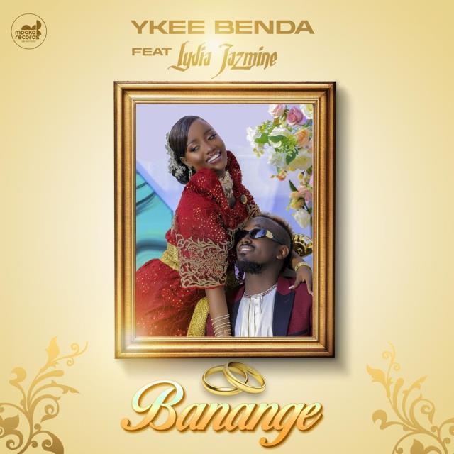 DOWNLOAD MP3 : Ykee Benda - Banange (feat. Lydia Jazmine) [2021]