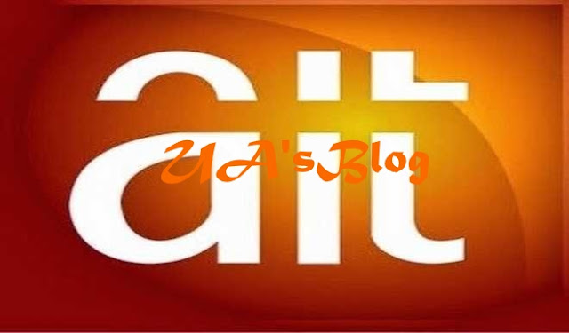 BREAKING: NBC shuts AIT, Raypower indefinitely