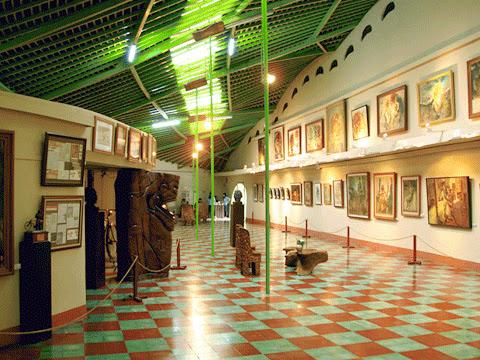 museum affandi kota jogja