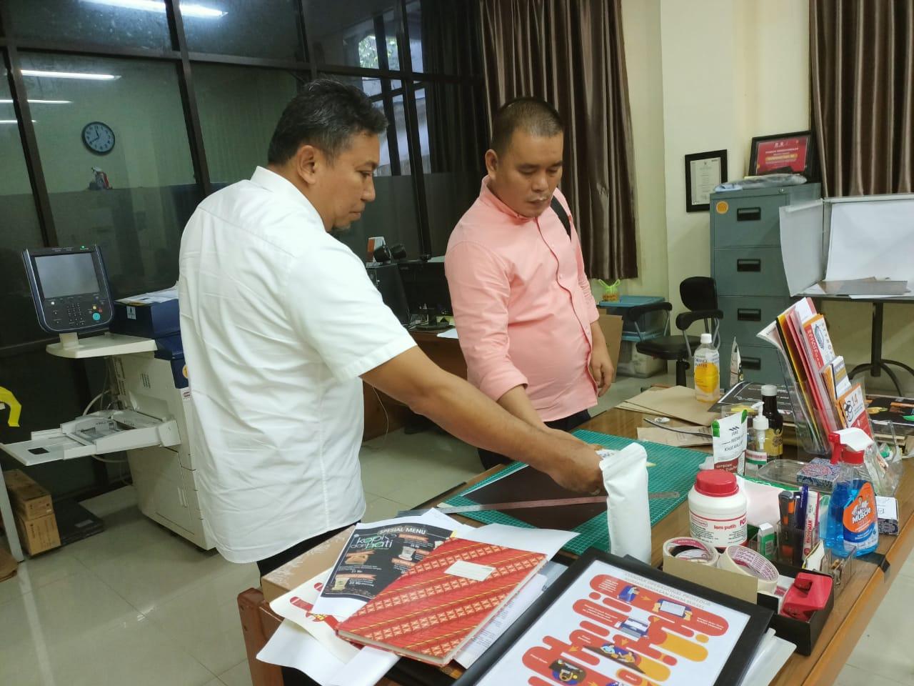 Majukan UKM Daerah, DPRD Merencanakan Buat Rumah Kemasan di Luwu Utara