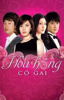 Hoa Hồng Có Gai Việt Nam