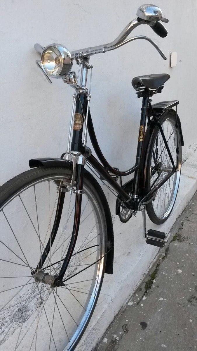 Bicicletas Philips de los años 60 ~ Bicicleta antigua