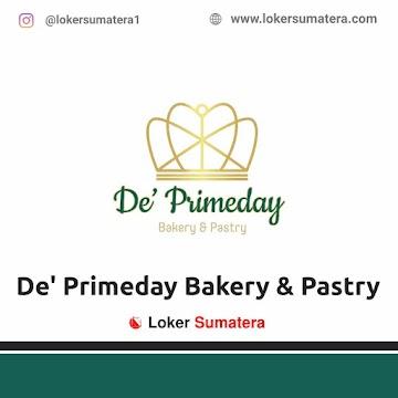 Lowongan Kerja Pekanbaru: De' Primeday Bakery & Pastry April 2021