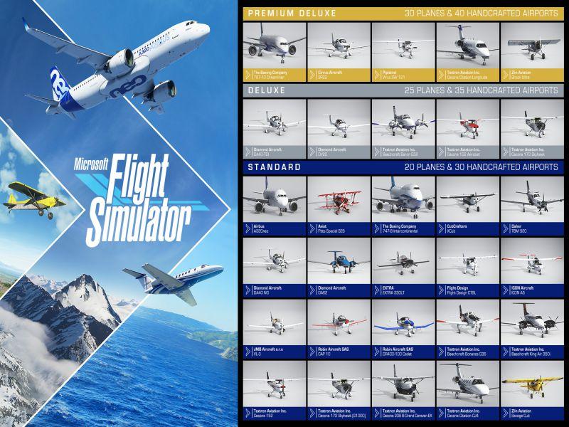 Download Microsoft Flight Simulator Game Setup Exe
