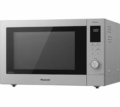 Panasonic NN-CD87KSBPQ