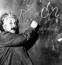 The Albert Einstein solution to Spurs problems