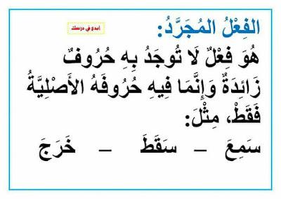 أساسيات مادة اللغة العربية لجميع تلاميذ الطور الإبتدائي