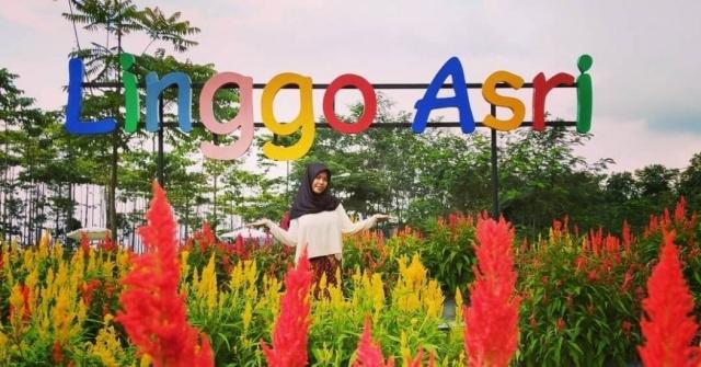 Wisata Linggo Asri