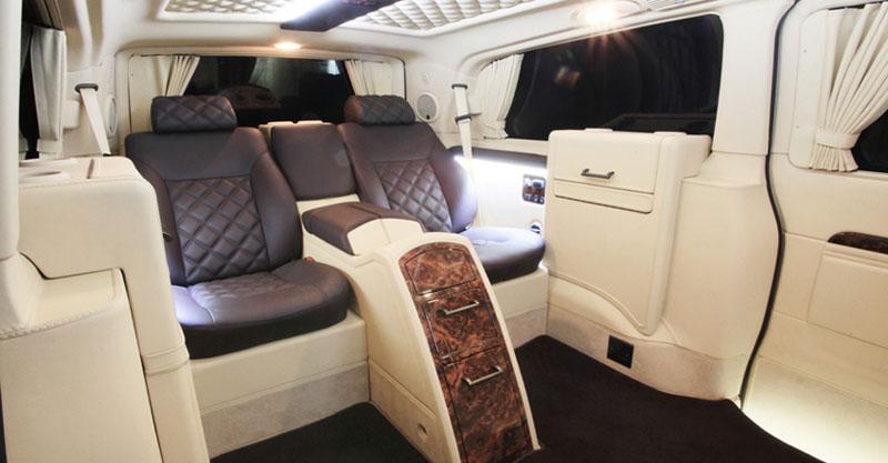 mercedes viano by carisma auto design eleroticariodenadie. Black Bedroom Furniture Sets. Home Design Ideas