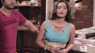 Bangladeshi Tv Actress Jakia Bari Momo's Spicy Photos (2018)