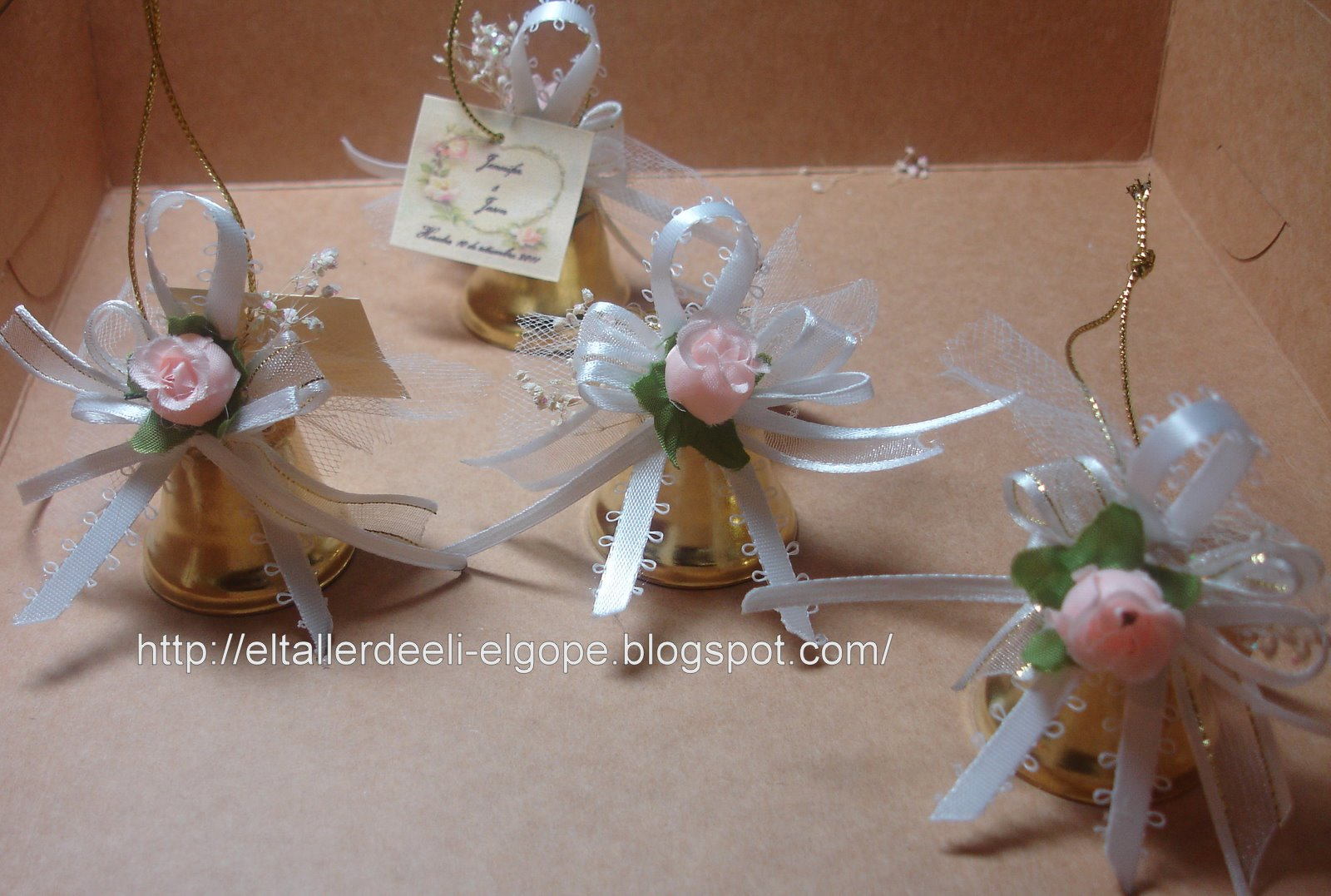 Ideas para bodas economicas for Decoracion de bodas economicas