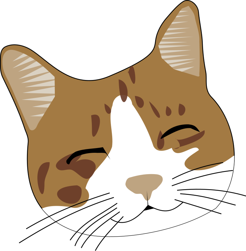 free cat clipart images - photo #33