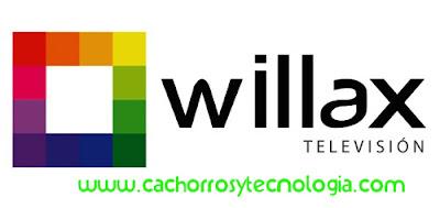 willax-tv2 cachorros tecnologia shurkonrad
