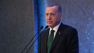 أردوغان يحذّر من موجات نزوح كبيرة في حال استمرار مجازر النظام السوري