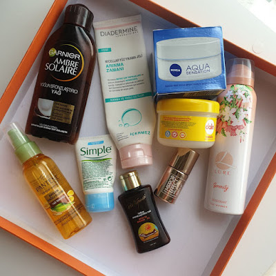 güzellik blogu bitenler, bitenler blog, kozmetik bitenler yazısı