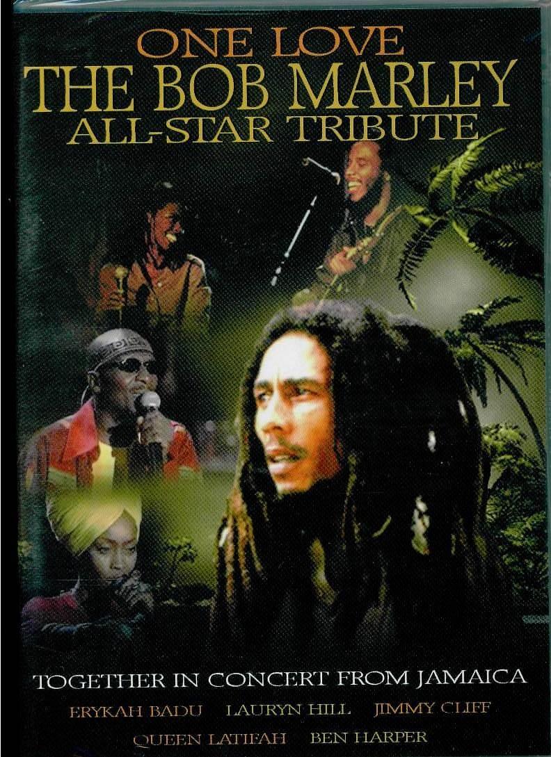 cd tributo a bob marley all star tribute