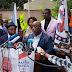 """RDC, Crise post- électorale : """"La dynamique de la vérité des urnes a atteint ses limites"""" (P. Lumbi directeur de campagne de Fayulu et vice-président de Ensemble)"""