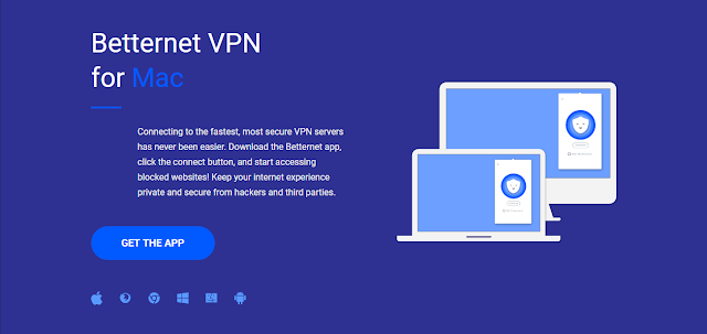 برنامج vpn للكمبيوتر