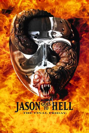 Jason Goes to Hell: The Final Friday (1993) ταινιες online seires oipeirates greek subs