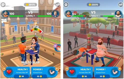 Download Slap Kings MOD APK