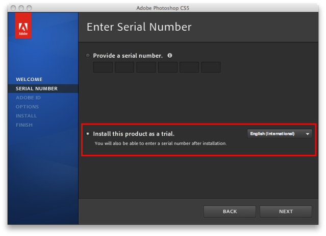 How To install Adobee Photoshop CS5 Without Serial Key