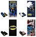 Batman Beach Towel #1 Near-End-Season Sale at 27% off