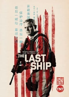 The Last Ship - 3ª Temporada Séries Torrent Download capa