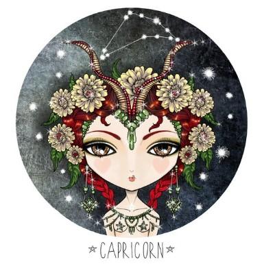 Giải mã bí ẩn Cung Ma Kết – Capricorn (22/12 – 19/01) tất tần tật chính xác nhất