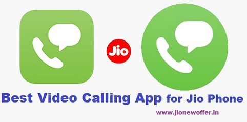 jio video call app for jio phone