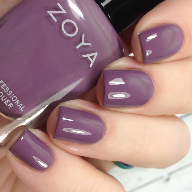 Zoya-Vivian