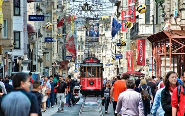 İstanbul`un Tadını Çıkarmak İsteyenlere Rota Önerileri