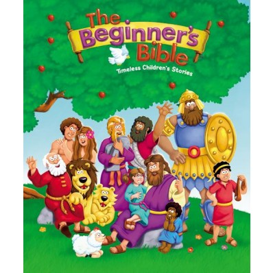 New Testament Bible Stories For Kids