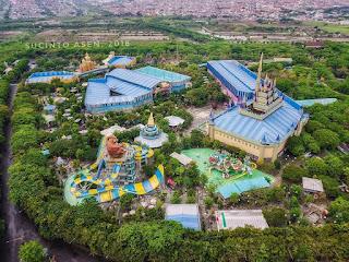 Atlantis Land Kenjeran Park (KenPark)