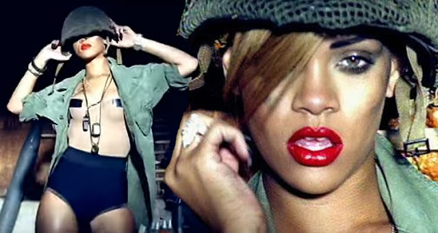 Rihanna Hard ft. Jeezy MP3, Video & Lyrics