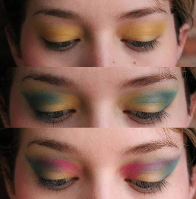 Berikut Ini Eyeshadow dari Bahan-bahan Alami yang Harus Anda Coba